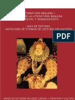 Antología textos medievales ingleses UNED