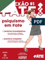 Conexão FATE - Revistinha 1 - Psiquismo em FATE.pdf