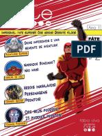 Revistinha Ano 1 - Edição 2 - FATE Supers.pdf