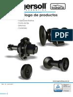 Catalogo Productos Ingersoll