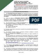 Edital - PMC - Edital n.006-2017-Retificado