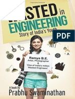 Wasted in engineering.epub