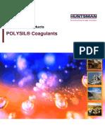 POLYSIL Coagulants