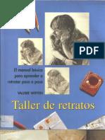 Valerie Wiffen Manual Basico Para Aprender a Retratar Paso a Paso
