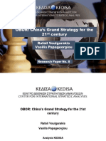 OBOR China's Grand Strategy for the 21st century KEDISA.pdf