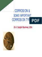 8. Corrosion