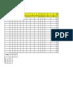 Ejemplo de Metodo de Estimación de Datos Faltantes (Regresión).