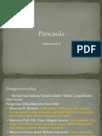 Etika Pancasila