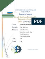 AppPocker Cajamarca 01