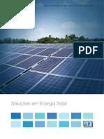 WEG Solucoes Em Energia Solar