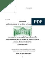 Doc 6 Analisis Bivariante Cuestionario2 12pag Feb 2009