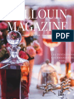 HELLOUIN Magazine Noel 2017