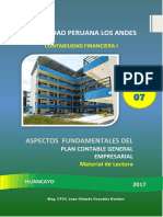Tarea 07 Aspectos Fundamentales Del PCGE