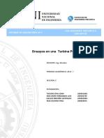 LABORATORIO N° 01 (Turbina Pelton) (1)
