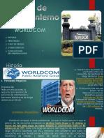 Practica de Control Interno Worldcom