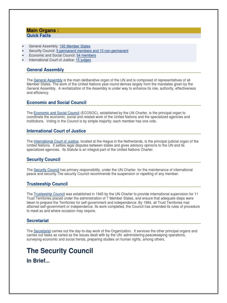 United Nations   United Nations   Política internacional