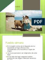 Pueblo Aimara