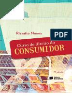 Rizzato Nunes - Curso de Direito do Consumidor - 7º Edição - Ano 2012.pdf