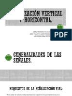 SEÑALIZACIÓN VERTICAL Y HORIZONTAL.pptx