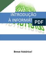 02 - Introdução a Informática - Hardware