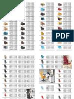 Chair - Sofa Price List 2017.pdf
