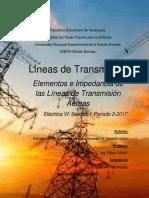 Lineas de Transmision Portada
