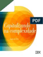 CEO Study 2010 Full Portuguese - IBM