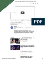 Gusttavo Lima e Jorge & Mateus - Inventor Dos Amores - Versão Final DVD - YouTube