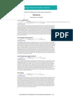 Ramsar Sites Annotated Summary Malaysia
