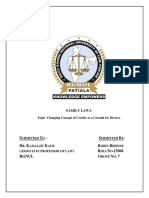 15068 Family Law-I