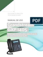 Manual_Grandstream_GXP1405.pdf