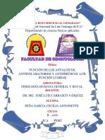 Monografia de Lcr