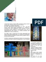 Biografia Andrea Rusin 1