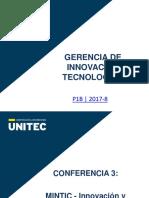 GIT - Conferencia 3