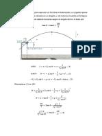 Fisica Ejercicios 4 - 5 - 6