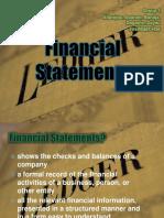 H36 Financial Statements