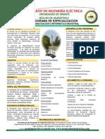PostGrado Especializacion