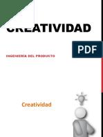 01 - Creatividad