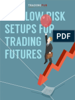 Five low risk setups for trading futures.pdf