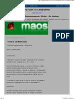 MAOSAN_ Tema III_ La Modulación