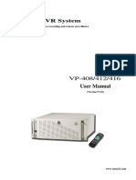 VP416 en User Manual