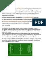 El Futbol Axel