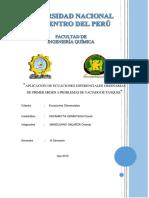 Edo Informe