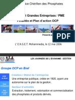 JEG2 Partenariat OCP