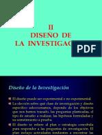 Investig. II