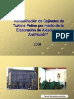 Salvador Viernes 2003 Ultimo