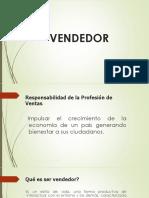 6. VENDEDOR