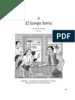 06-El Tiempo Borra