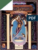 Al-Qadim - Secrets Of The Lamp - Genie Lore.pdf
