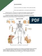 Afecțiuni articulare& termoterapie